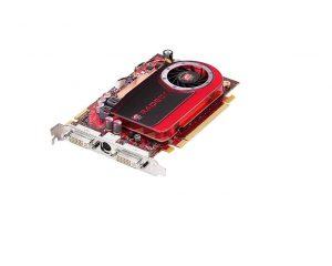 ATI Radeon HD4670 512MB DVI/OV/DVI PCIe Video Card ATI-102-B66603(B)