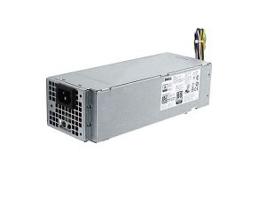 Dell 240W Power Supply for OptiPlex 3010 7010 9010 SFF D240ES-01