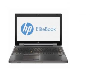 EliteBook 8570w Mobile Workstation