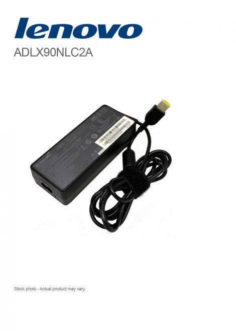 Original 90W 20V 4.5A Lenovo ADLX90NLC2A AC Adapter Charger w/Power Cord