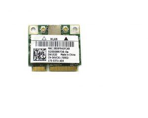 DELL DW1520 Wireless-N Broadcom BCM94322HMS 300Mbps WIFI MINI PCI-E Wlan Card