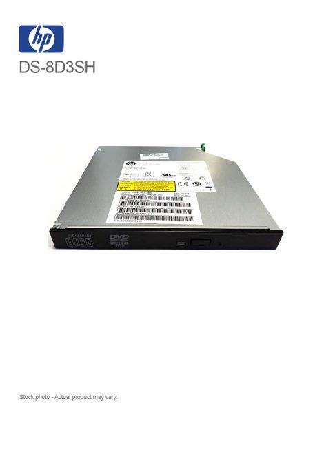 HP Slimline SATA Internal DVD-ROM Drive DS-8D3SH