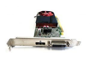 Dell AMD Radeon R7 250 2GB Vc 9C8C0 PCI-e DP/DVI