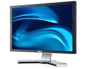 "Dell Ultrasharp 2009W 20"" Widescreen Flat Panel"